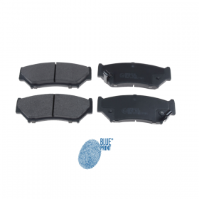 FRONT BRAKE PADS SET SUZUKI GRAND VITARA BLUEPRINT ADK 84219