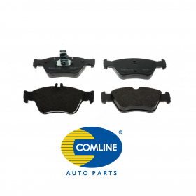 FRONT BRAKE PADS SET MERCEDES-BENZ COMLINE CBP 0274