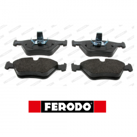 FRONT BRAKE PADS SERIES KIT BMW 5 FERODO FDB1073
