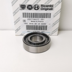PRIMARY SHAFT BEARING FIAT PANDA - 500 - LANCIA Y ORIGINAL FIAT 7726277
