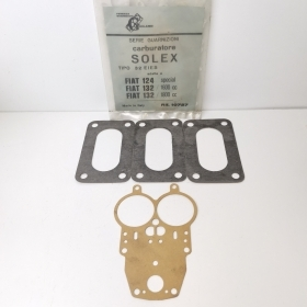 SOLEX CARBURETOR GASKET KIT TY