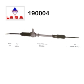 STEERING BOX FIAT PANDA - PANDA 4x4 LARA FOR 5960838