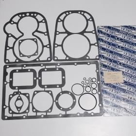 GEARBOX SERIES KIT FIAT 691- 6