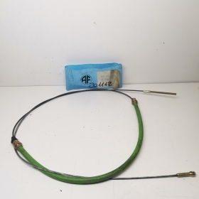 CLUTCH CONTROL CABLE FIAT 850 - 850 SPECIAL AF FOR 4112752