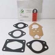 WEBER CARBURETOR SEAL KIT 32 IBA FIAT 127 - PANDA GUARNITAUTO 090511