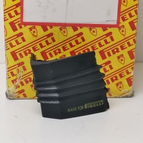 LEFT REAR BUMPER BELLOWS AUTOBIANCHI A112 PIRELLI FOR 5755912