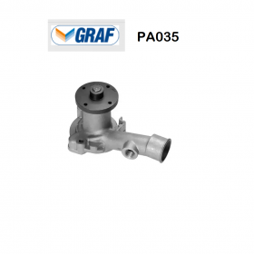 FORD CORTINA WATER PUMP - ESCORT GRAF FOR 1711733