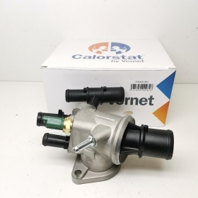 COOLANT THERMOSTAT FIAT BRAVO - LANCIA THESIS VERNET FOR 60816317