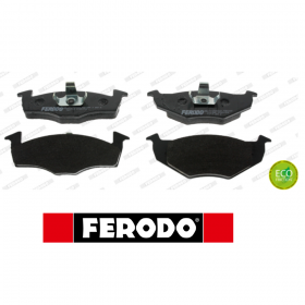 SEAT FRONT BRAKE PADS SERIES KIT - VW FERODO FDB1288