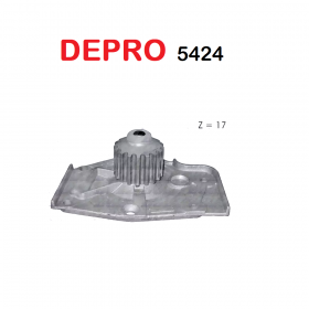 AUSTIN MAESTRO WATER PUMP - MONTEGO - ROVER 200 DEPRO FOR GWP157