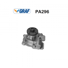 FORD TRANSIT GRAF WATER PUMP FOR 1233219