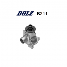 BMW 5 DOLZ WATER PUMP FOR 11512242176