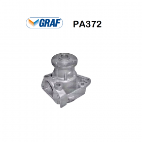 FIAT TEMPRA WATER PUMP - GRAF TYPE FOR 71719673