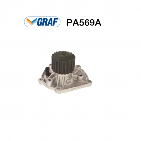 ROVER 800 GRAF WATER PUMP FOR GWP2156