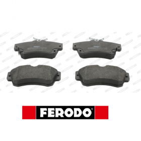 FRONT BRAKE PADS KIT CHRYSLER PT CRUISER FERODO FDB1442