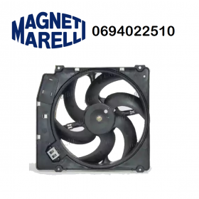COOLING FAN ALFA 146 ENGINE - LANCIA DEDRA MARELLI FOR 7612040