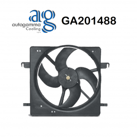 ENGINE COOLING FAN FORD KA 1.3 i AUTOGAMMA FOR 1036754
