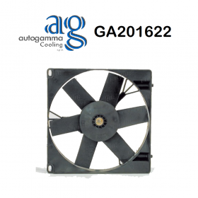ENGINE COOLING FAN PEUGEOT 305 1.9 DS AUTOGAMMA FOR 125089