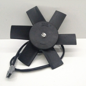 ENGINE COOLING FAN PEUGEOT 205 II 1.3 RALLYE AUTOGAMMA FOR 125443
