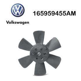 AUDI - SEAT - VW ORIGINAL ENGINE COOLING FAN 165959455AM