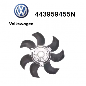 AUDI COUPE 'ENGINE COOLING FAN - ORIGINAL VW TRANSPORTER 443959455N