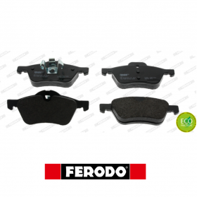 FRONT BRAKE PADS KIT MINI FERODO FDB1499
