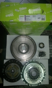 CLUTCH KIT MODIFIED VALEO 835035 VW GOLF V5 1.9 TDI - PASSAT - JETTA 4 PCS.