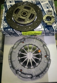 CLUTCH KIT LANCIA MUSA YPSILON 1.3 MULTIJET JTD 1' EQUIPMENT AP KT90294