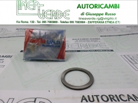 ANELLO METALLICO PIGNONE DIFFERENZIALE MM 2,79 5990806 PANDA 4X4 LANCIA DELTA