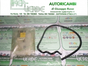 TUBO CARBURANTE RENAULT 19 ORIGINALE 7700743544