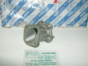 FIAT 600 - 850 SUPPORTO COLLETTORE DISTANZIALE CARBURATORE ORIGINALE 4047896