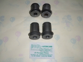 FIAT 132 KIT 4 BOCCOLE SUPPORT