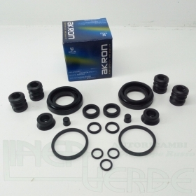 KIT REVISIONE DUE PINZE FRENI POSTERIORI ALFA ROMEO - LANCIA PER 9947887