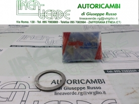 ANELLO METALLICO PIGNONE DIFFERENZIALE MM 2,65 5990799 PANDA 4X4 LANCIA DELTA