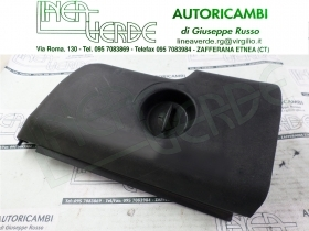 BMW SERIE 3 E36 COPERCHIO FANALE POST. SX 51478119235