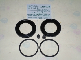 FIAT PUNTO 1400 GT TURBO KIT PINZA FRENI ANTERIORE DIAMETRO 48MM PER 9944494
