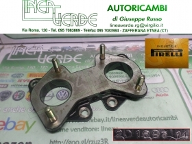 SUPPORTO CARBURATORE FIAT RITMO ABARTH 130TC ORIGINALE PIRELLI
