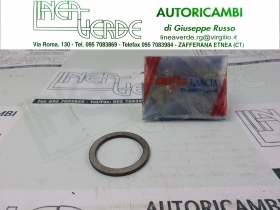 ANELLO METALLICO PIGNONE DIFFERENZIALE MM 2,75 5990804 PANDA 4X4 LANCIA DELTA